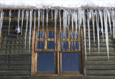 Ice Dam Prevention for Quebec City Homes